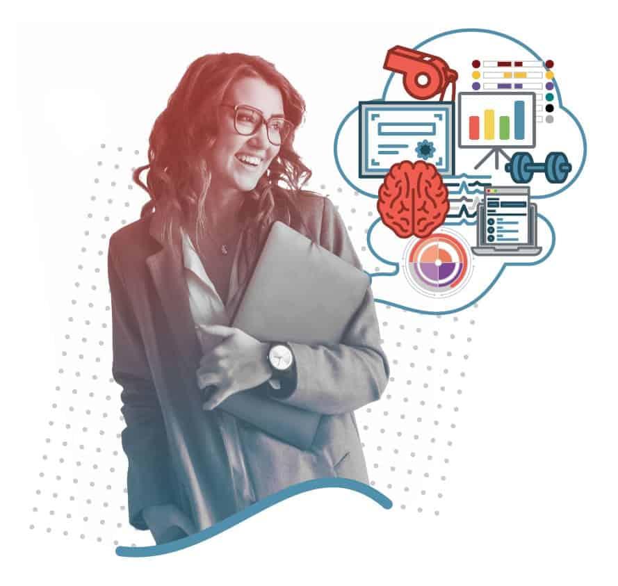 Pesquisa em neurociência - TTI Success Insights